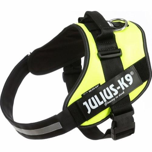"""Julius K9 IDC Sele """"0"""", 58-76cm"""