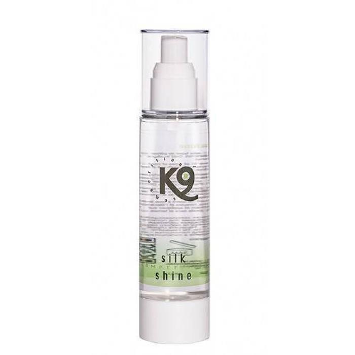K9 Silk Shine 30ml