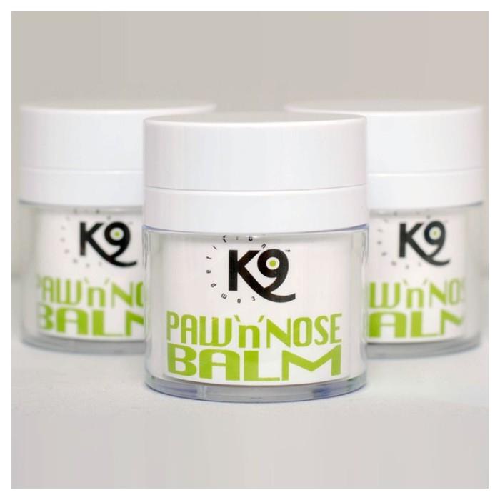 K9 tass och nos balsam 50ml