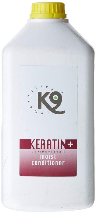 K9 Keratin Moisture Balsam 2,7liter