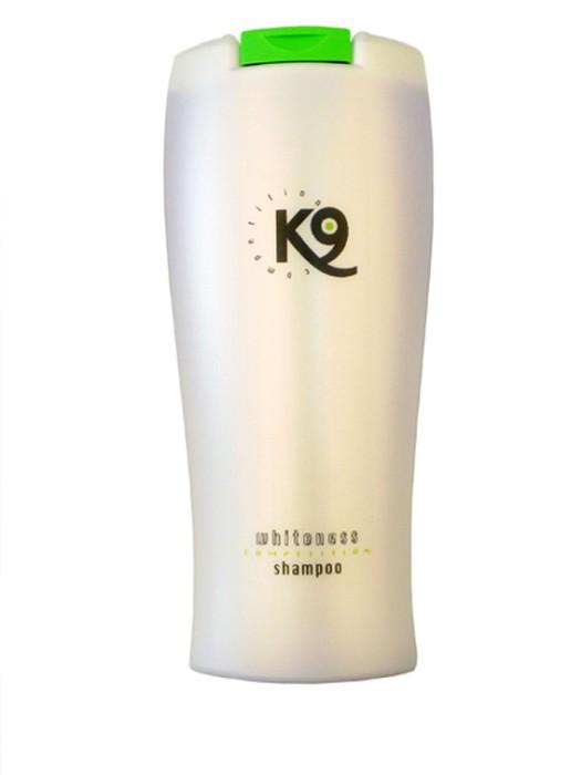 K9 Whiteness Schampoo 300ml