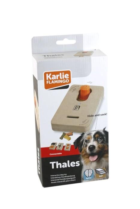 Karlie aktiveringsleksak Thales 22x12cm