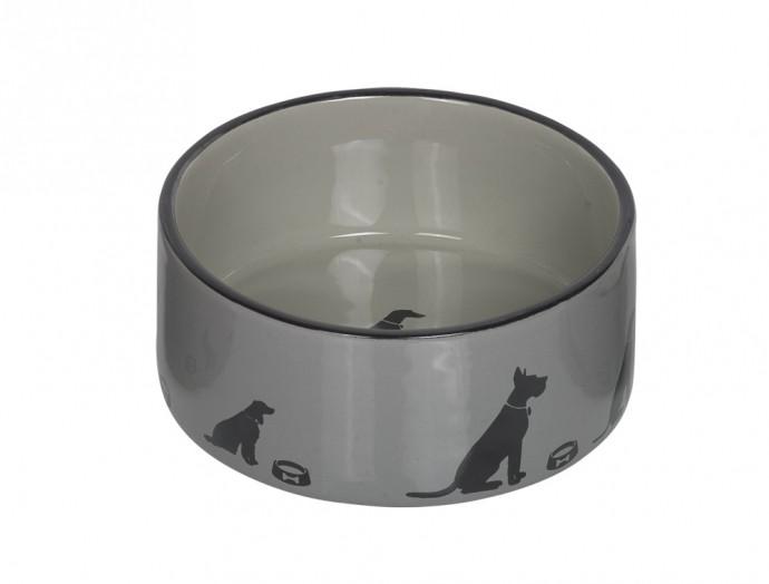 Keramikskål Marli 18 x 7 cm