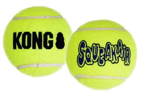 Kong Airdog Squeaker 3-pack S