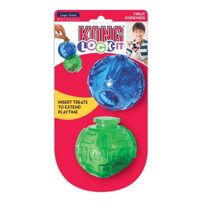 Kong Lock-It, L
