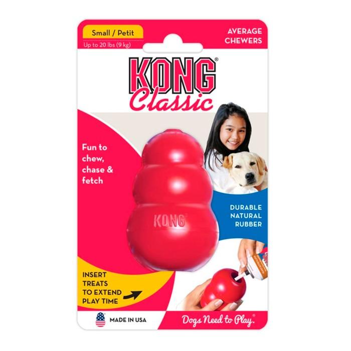 Kong Classic S
