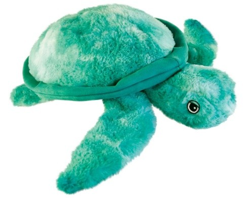 Kong SoftSeas Turtle 35 x 29 x 9,5 cm