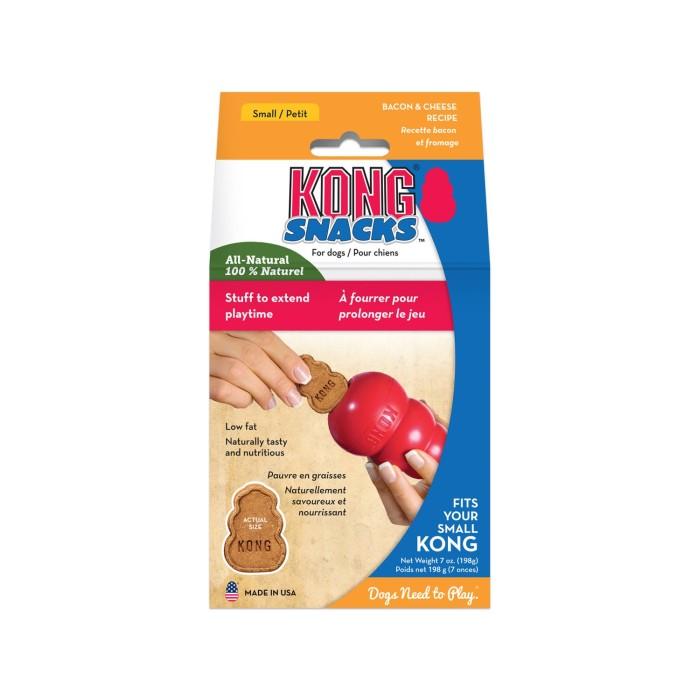 Kong Snacks S