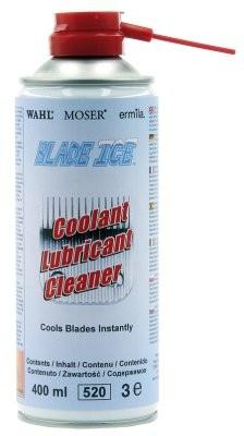 MoserWahl Kylspray Blade Ice 400ml