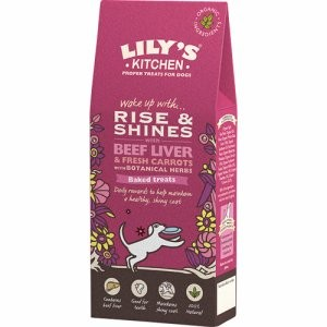 Lily's Kitchen Rise & Shine Baked Treat 100g