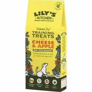 Lily's Kitchen Training Treats 100g