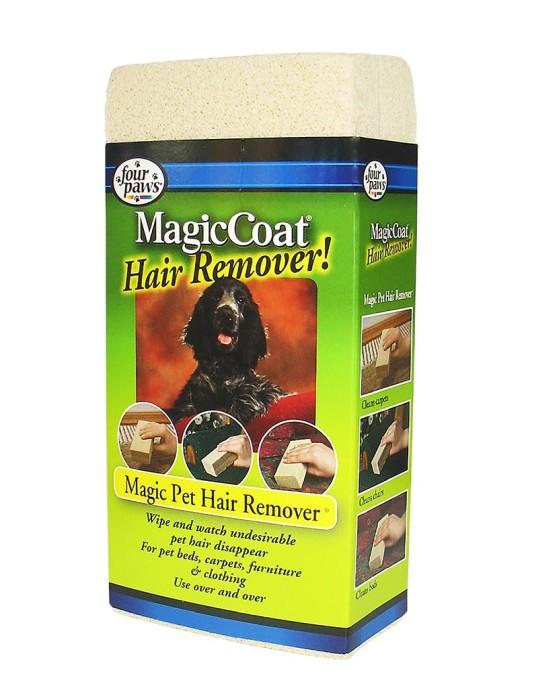 Päls- och hårborttagnings Svamp