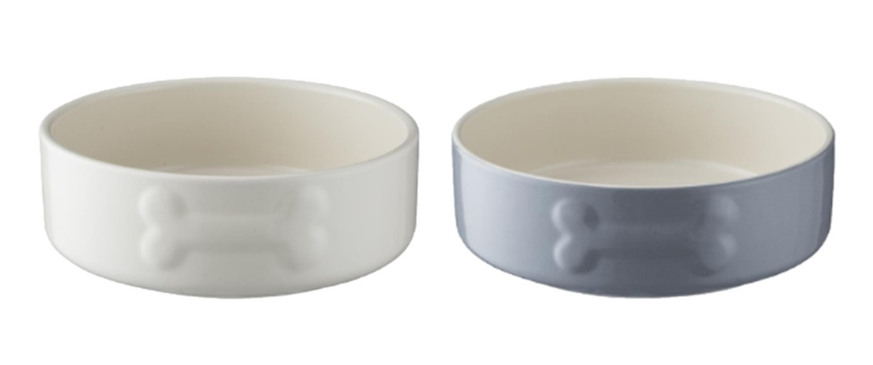 Mason Cash Keramikskål med Benmotiv 15 x 4cm