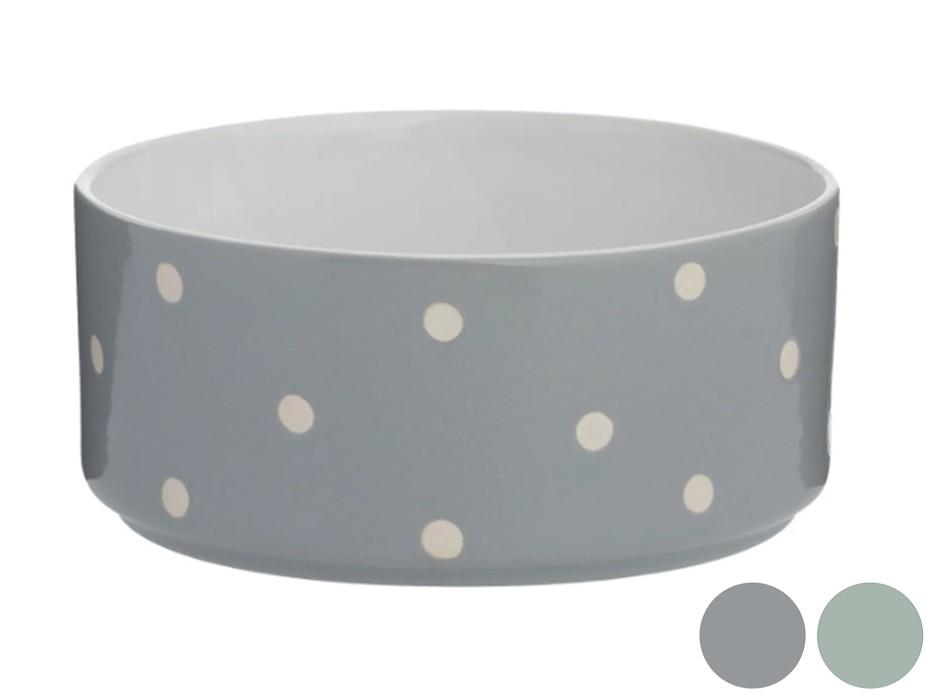 Mason Cash Keramikskål Prickig, 1,7l