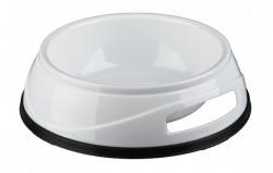 Trixie Matskål Plast 1,5liter 20cm Mixfärg