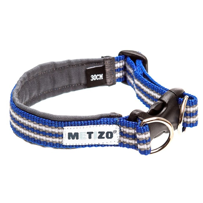 Metizo Halsband, Blå