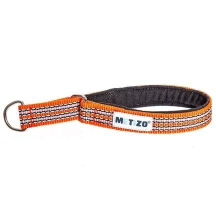 Metizo Hundhalsband Halvstryp 45cm x 30mm