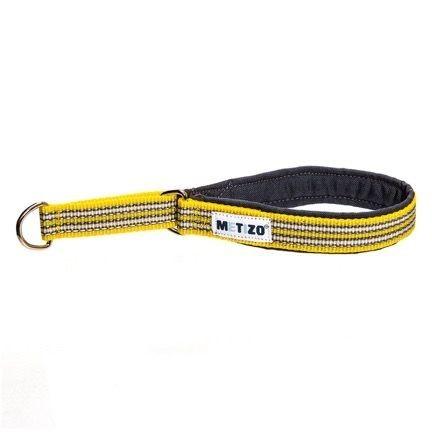 Metizo Hundhalsband Halvstryp 55cm x 30mm