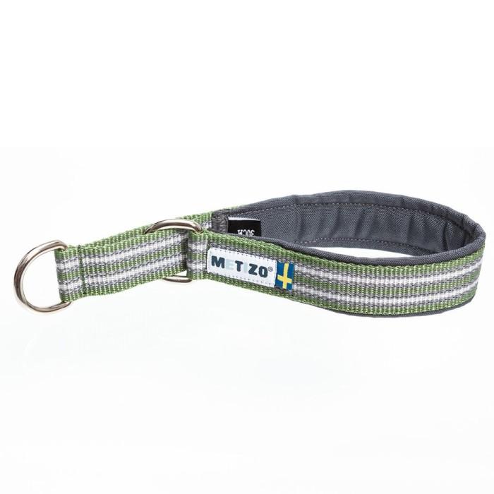 Metizo Hundhalsband Halvstryp 35cm x 25mm