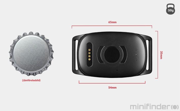 MiniFinder Atto Pro GPS
