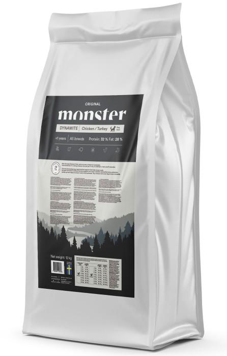 Monster Original Dynamite, 12kg