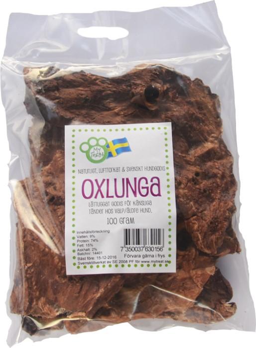 My Treat Oxlunga 100gr