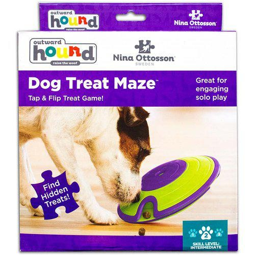 Nina Ottosson Dog Treat Maze