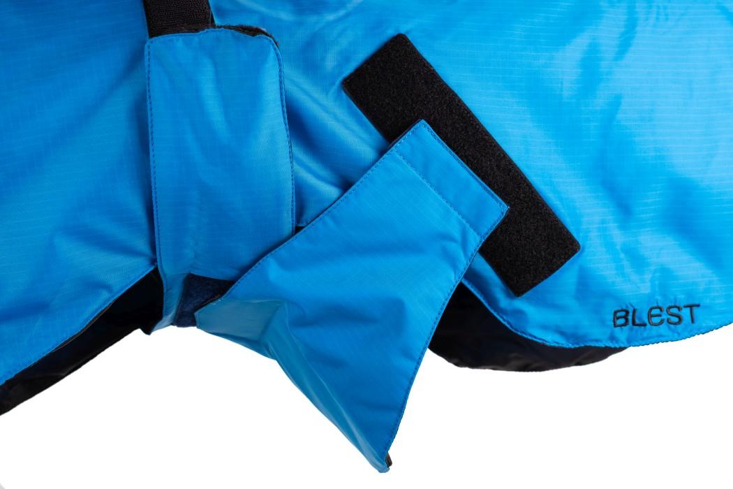 Non-stop Blest Jacket