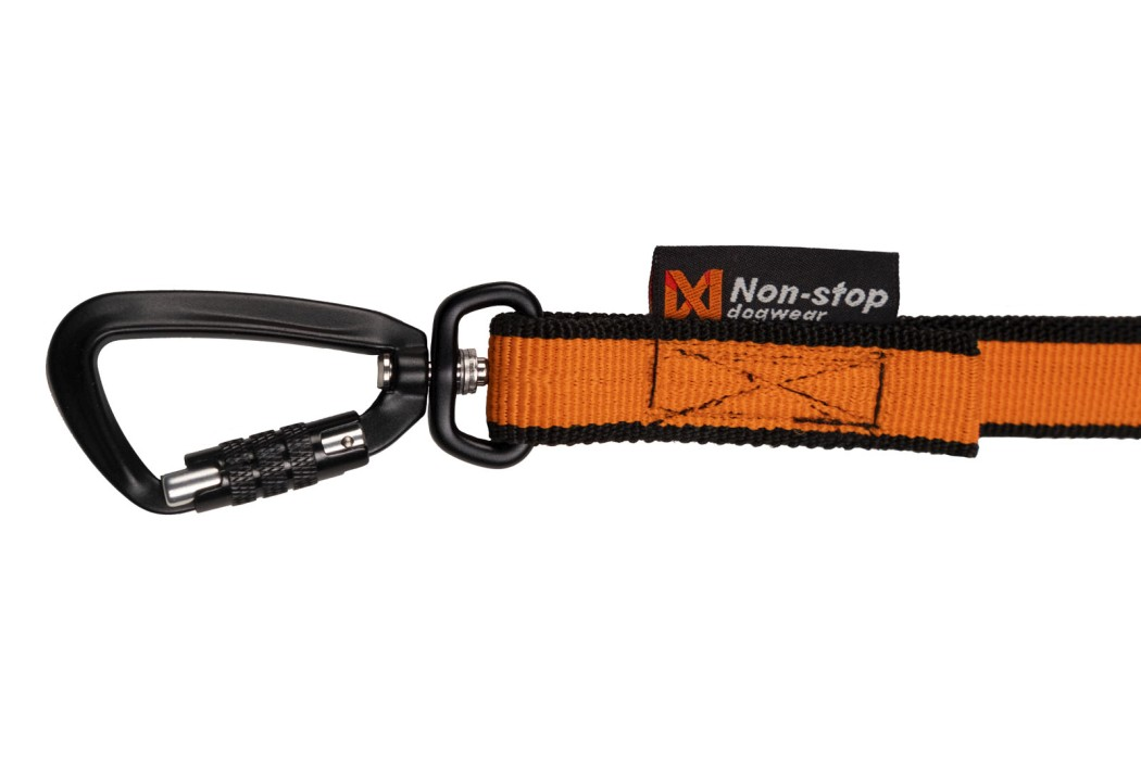 Non-stop Bungee Leash 2019 (2.8m)