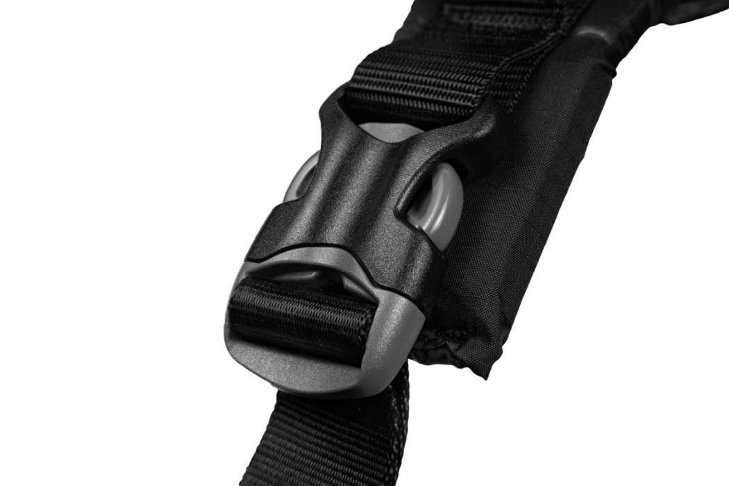 Non-Stop Line Harness 5.0, Blå