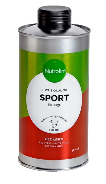 Nutrolin Sport 500ml