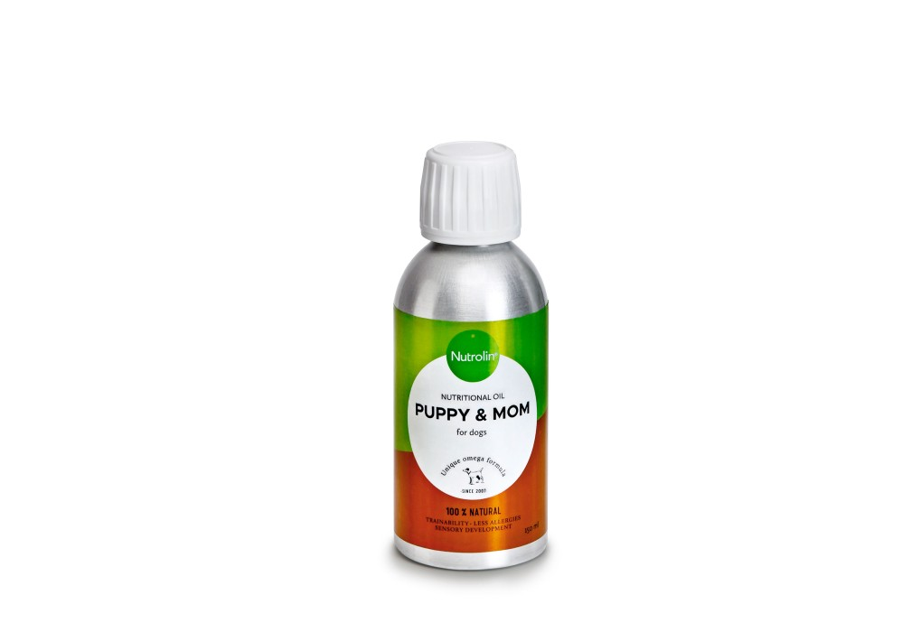 Nutrolin Puppy & Mom 150ml