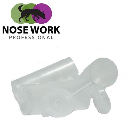 NW Plastbehållare XS & XXS