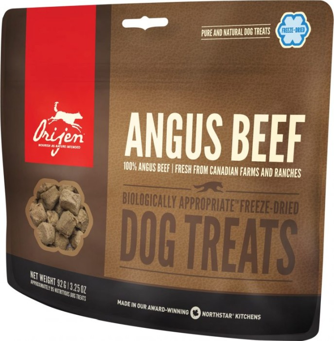 Orijen Dog Treats, 42,5gr