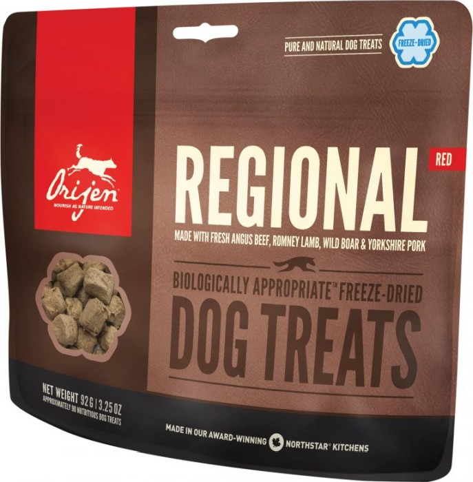 Orijen Dog Treats 42,5gr