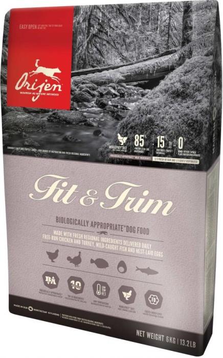 Orijen Fit & Trim 11,4kg