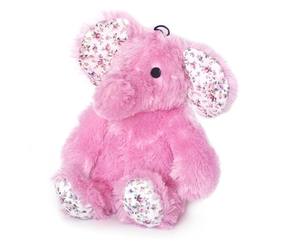 Party Pets Cozy Elephant 30cm