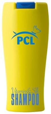 PCL Schampo Vitamin & Silk 300 ml