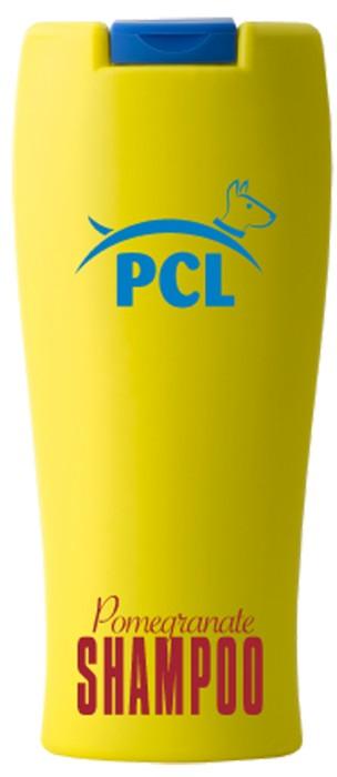 PCL Schampo Pomegranate 300 ml