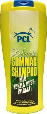 PCL Sommarschampo 300ml