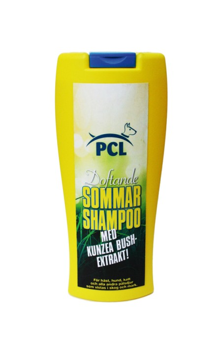 PCL Sommarschampo, 300ml
