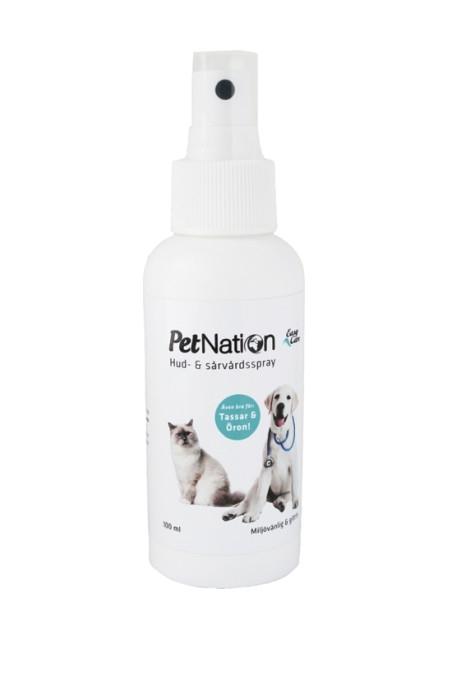 PetNation EasyCare Sårspray 100 ml