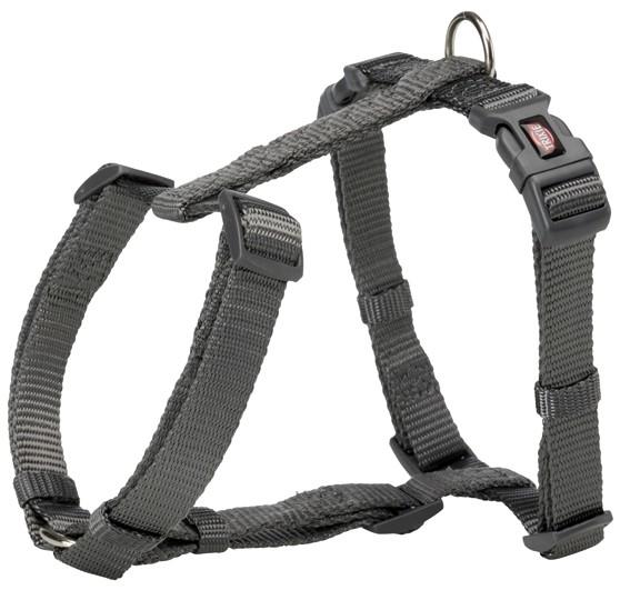 Trixie Premium H-sele S-M 40-65/15mm