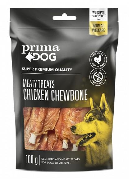PrimaDog Meaty Treats 100gr