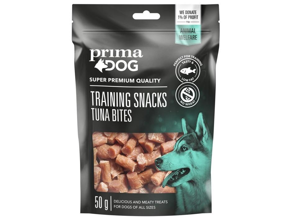 PrimaDog Training Snacks 50g