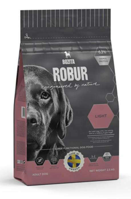 Robur Light, 2,5kg
