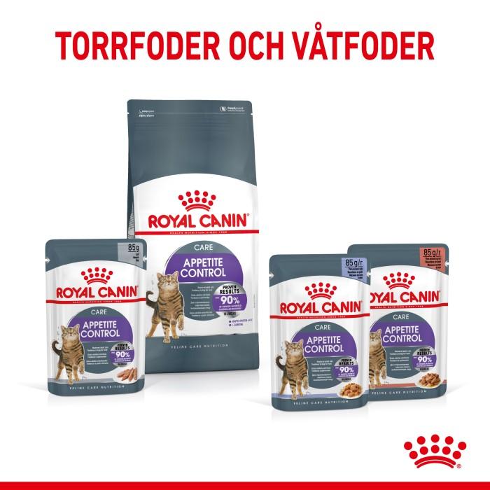 Royal Canin Appetite Control, 10kg