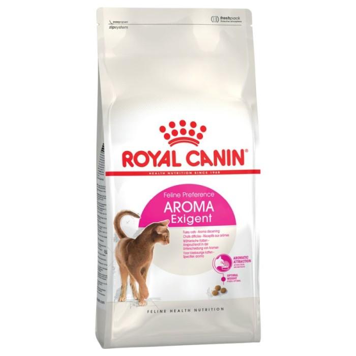 Royal Canin Aroma Exigent 2kg