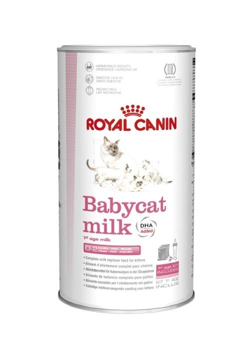 Royal Canin Babycat Milk, 300g