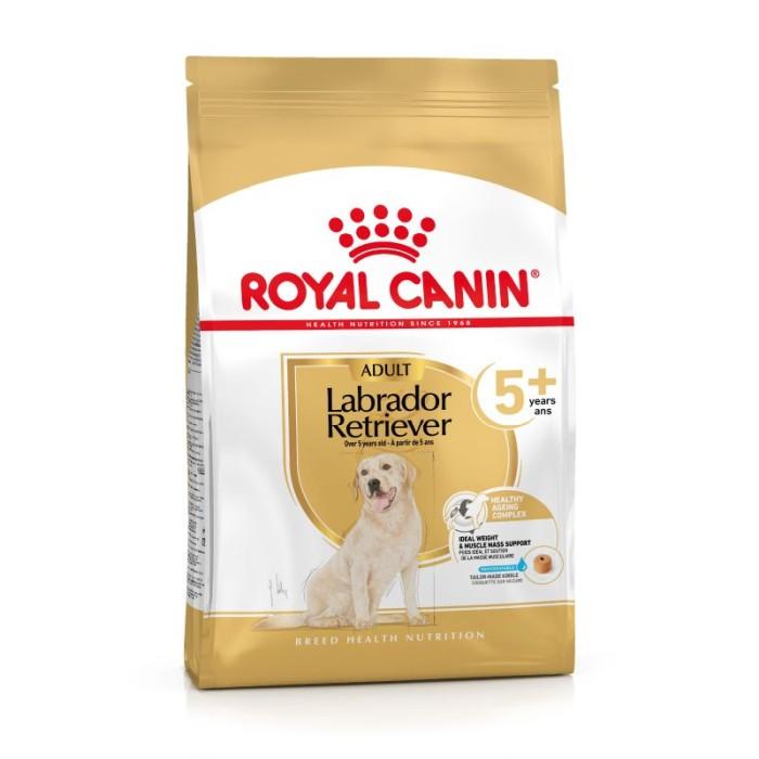 Royal Canin Labrador Retriever Adult +5, 12kg